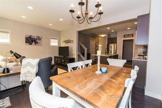 Photo 8: 20757 99A Avenue in Edmonton: Zone 58 House Half Duplex for sale : MLS®# E4125856