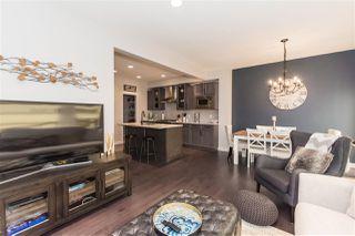 Photo 13: 20757 99A Avenue in Edmonton: Zone 58 House Half Duplex for sale : MLS®# E4125856