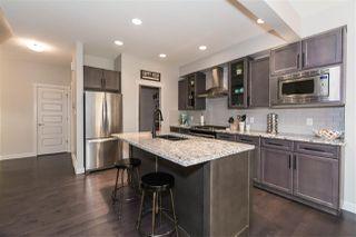 Photo 3: 20757 99A Avenue in Edmonton: Zone 58 House Half Duplex for sale : MLS®# E4125856