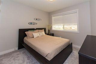 Photo 22: 20757 99A Avenue in Edmonton: Zone 58 House Half Duplex for sale : MLS®# E4125856