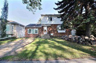 Main Photo: 9263 76 Street in Edmonton: Zone 18 House for sale : MLS®# E4126252