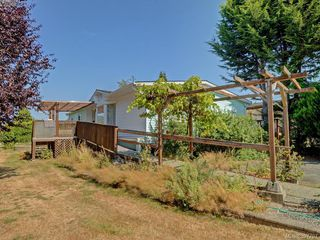 Photo 19: 45 2206 Church Rd in SOOKE: Sk Sooke Vill Core Manufactured Home for sale (Sooke)  : MLS®# 795783