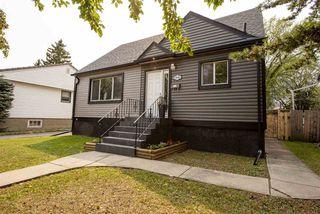 Main Photo: 13643 122 Avenue in Edmonton: Zone 04 House for sale : MLS®# E4127578