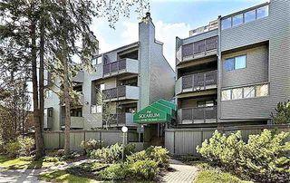 Main Photo: 305 10148 118 Street in Edmonton: Zone 12 Condo for sale : MLS®# E4128105