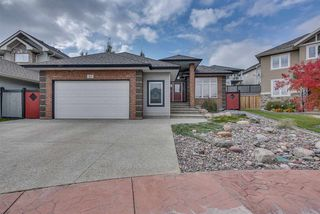 Main Photo: 23 OAKHILL Place: St. Albert House for sale : MLS®# E4128488