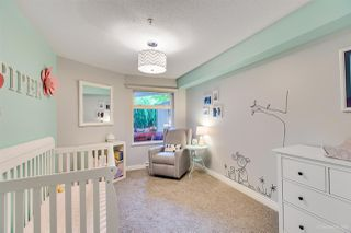 """Photo 13: 116 4723 DAWSON Street in Burnaby: Brentwood Park Condo for sale in """"COLLAGE"""" (Burnaby North)  : MLS®# R2312955"""
