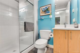 """Photo 14: 116 4723 DAWSON Street in Burnaby: Brentwood Park Condo for sale in """"COLLAGE"""" (Burnaby North)  : MLS®# R2312955"""