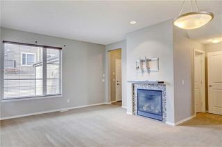 Photo 14: 89 CHAPALINA Square SE in Calgary: Chaparral Row/Townhouse for sale : MLS®# C4214901