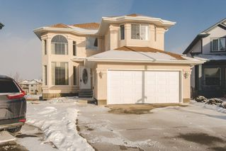 Main Photo: 2925 33 Street in Edmonton: Zone 30 House for sale : MLS®# E4135137