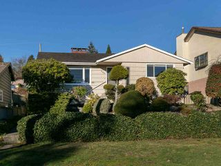 Main Photo: 508 E 18TH Street in North Vancouver: Boulevard House for sale : MLS®# R2323809