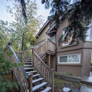 Main Photo: 12011 95 Street in Edmonton: Zone 05 House for sale : MLS®# E4136643