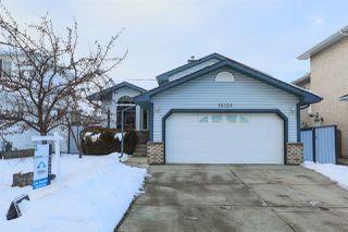 Main Photo: 16124 83 Street in Edmonton: Zone 28 House for sale : MLS®# E4128504