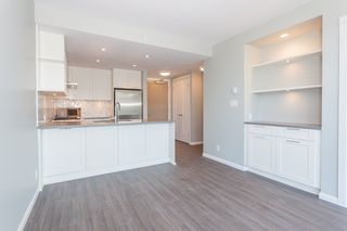 "Photo 4: 2503 520 COMO LAKE Avenue in Coquitlam: Coquitlam West Condo for sale in ""THE CROWN"" : MLS®# R2328043"
