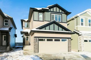 Main Photo:  in Edmonton: Zone 55 House for sale : MLS®# E4138302