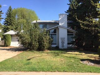 Main Photo: 40 Fairway Drive in Edmonton: Zone 16 House for sale : MLS®# E4138613