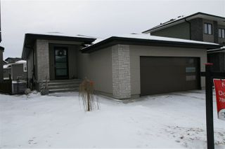 Main Photo: 445 MEADOWVIEW Drive: Fort Saskatchewan House for sale : MLS®# E4138715