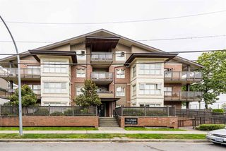 Main Photo: 102 1988 SUFFOLK Avenue in Port Coquitlam: Glenwood PQ Condo for sale : MLS®# R2328989