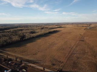 Photo 1: RR74 Twp 514: Rural Parkland County Rural Land/Vacant Lot for sale : MLS®# E4139301