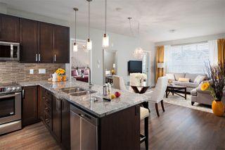 Main Photo: 110 6490 194 Street in Surrey: Clayton Condo for sale (Cloverdale)  : MLS®# R2330085