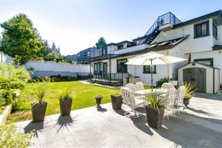 Photo 20: 7670 MORLEY Drive in Burnaby: Buckingham Heights House for sale (Burnaby South)  : MLS®# R2330625