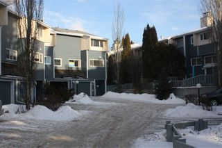 Main Photo: 1015 Millbourne Road E in Edmonton: Zone 29 Townhouse for sale : MLS®# E4140380