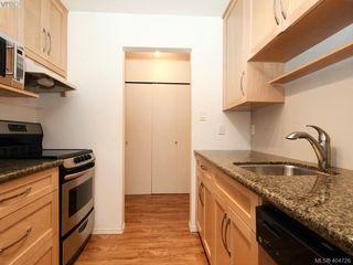 Photo 2: 306 900 Tolmie Avenue in VICTORIA: SE Quadra Condo Apartment for sale (Saanich East)  : MLS®# 404726