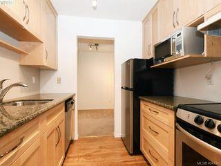 Photo 3: 306 900 Tolmie Avenue in VICTORIA: SE Quadra Condo Apartment for sale (Saanich East)  : MLS®# 404726