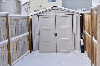 Photo 3: 49 SADDLEBROOK Common NE in Calgary: Saddle Ridge Semi Detached for sale : MLS®# C4223039