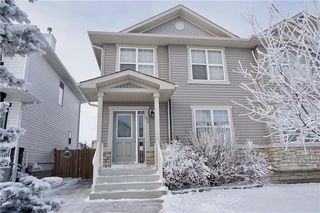 Photo 1: 49 SADDLEBROOK Common NE in Calgary: Saddle Ridge Semi Detached for sale : MLS®# C4223039