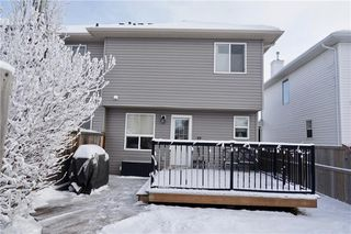 Photo 2: 49 SADDLEBROOK Common NE in Calgary: Saddle Ridge Semi Detached for sale : MLS®# C4223039