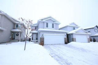 Main Photo: 16307 45 Street in Edmonton: Zone 03 House for sale : MLS®# E4140864