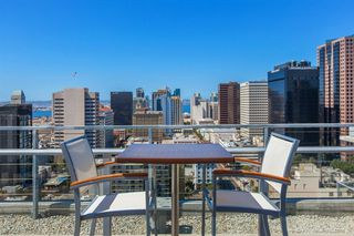 Photo 1: DOWNTOWN Condo for sale : 0 bedrooms : 1080 Park Blvd #609 in San Diego