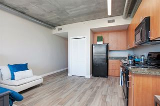 Photo 6: DOWNTOWN Condo for sale : 0 bedrooms : 1080 Park Blvd #609 in San Diego