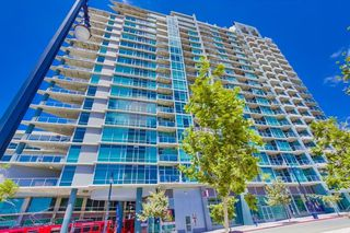 Photo 17: DOWNTOWN Condo for sale : 0 bedrooms : 1080 Park Blvd #609 in San Diego