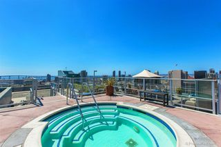 Photo 23: DOWNTOWN Condo for sale : 0 bedrooms : 1080 Park Blvd #609 in San Diego