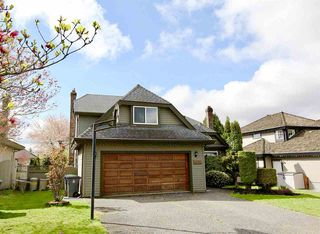 """Photo 1: 16282 78A Avenue in Surrey: Fleetwood Tynehead House for sale in """"Hazelwood Grove"""" : MLS®# R2335606"""