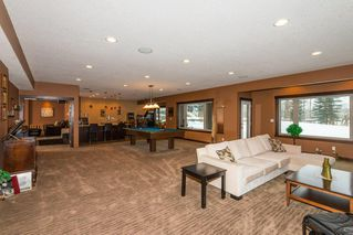 Photo 20: 385 52224 RGE RD 231: Rural Strathcona County House for sale : MLS®# E4141817