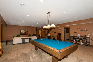 Photo 21: 385 52224 RGE RD 231: Rural Strathcona County House for sale : MLS®# E4141817