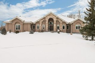 Photo 1: 385 52224 RGE RD 231: Rural Strathcona County House for sale : MLS®# E4141817