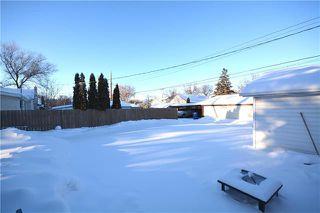 Photo 16: 235 Oakview Avenue in Winnipeg: East Kildonan Residential for sale (3D)  : MLS®# 1902137
