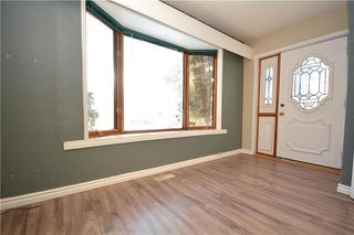 Photo 9: 235 Oakview Avenue in Winnipeg: East Kildonan Residential for sale (3D)  : MLS®# 1902137