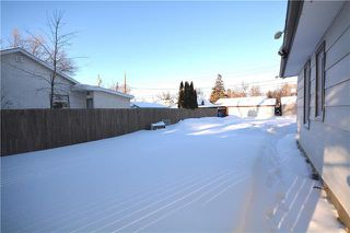 Photo 20: 235 Oakview Avenue in Winnipeg: East Kildonan Residential for sale (3D)  : MLS®# 1902137