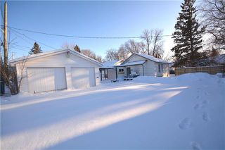 Photo 19: 235 Oakview Avenue in Winnipeg: East Kildonan Residential for sale (3D)  : MLS®# 1902137