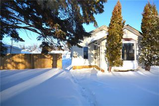 Photo 1: 235 Oakview Avenue in Winnipeg: East Kildonan Residential for sale (3D)  : MLS®# 1902137