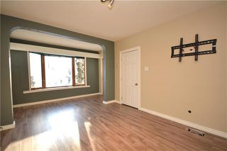 Photo 11: 235 Oakview Avenue in Winnipeg: East Kildonan Residential for sale (3D)  : MLS®# 1902137