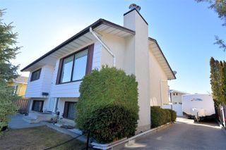 Main Photo: 11515 141 Avenue in Edmonton: Zone 27 House for sale : MLS®# E4142762