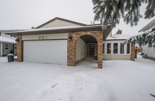 Main Photo: 906 RICE Road in Edmonton: Zone 14 House for sale : MLS®# E4142946