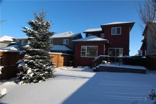 Photo 33: 13 SAGE HILL Court NW in Calgary: Sage Hill Detached for sale : MLS®# C4226086