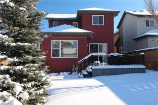 Photo 36: 13 SAGE HILL Court NW in Calgary: Sage Hill Detached for sale : MLS®# C4226086
