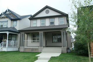 Photo 1: 76 SUNSET Heights: Cochrane Detached for sale : MLS®# C4226992